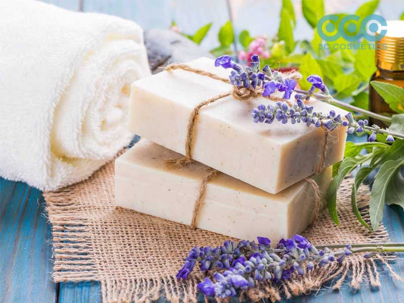 Cách làm xà phòng rửa mặt cho da nhạy cảm