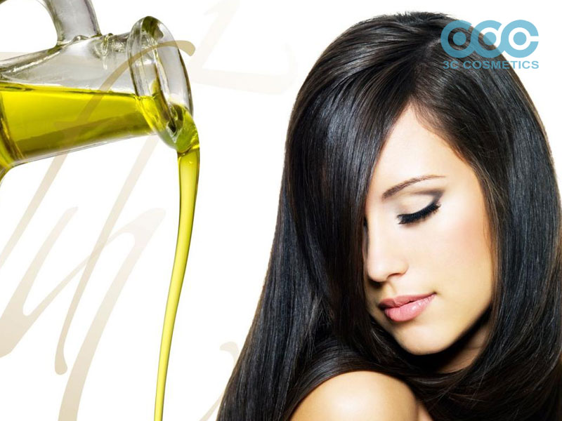 3 công thức tự làm tinh dầu dưỡng tóc cực dễ