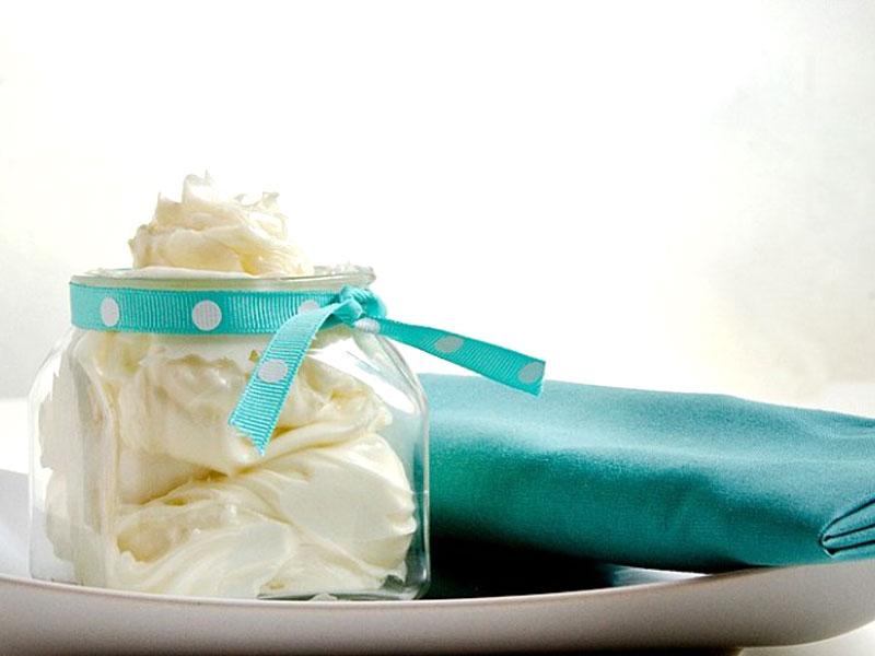 Cách làm kem dưỡng da body handmade