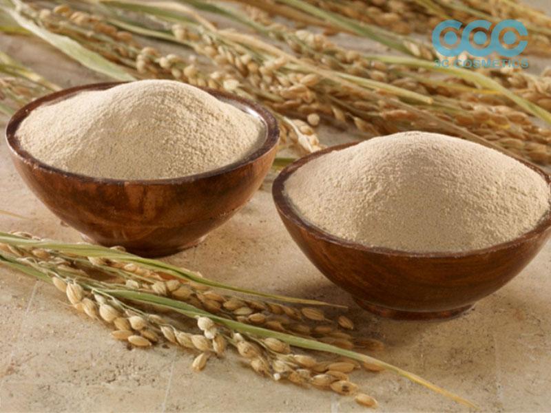 3 Cách tắm trắng bằng cám gạo siêu hiệu quả bạn đã thử chưa