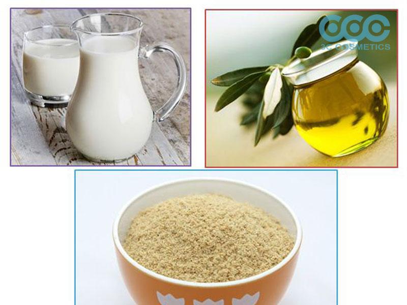 Top 5 công thức tắm trắng từ cám gạo hiệu quả nhất