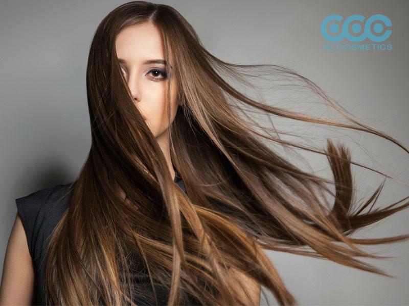 cần chọn loại dầu gội phù hợp với da đầu và tóc