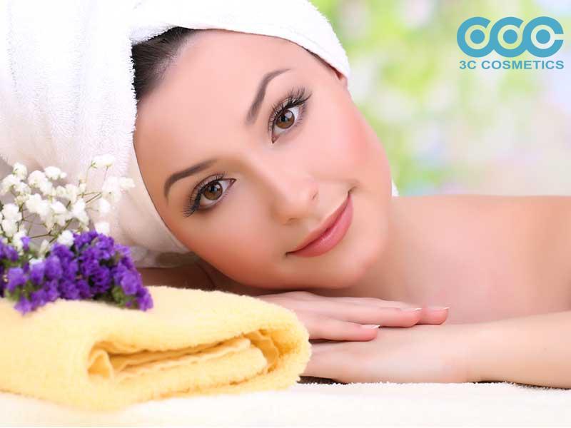 Cách sử dụng dầu ô liu chống da nhờn