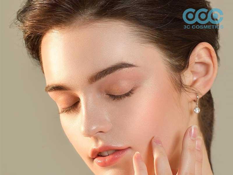 Dấu hiệu nhận biết làn da nhờn