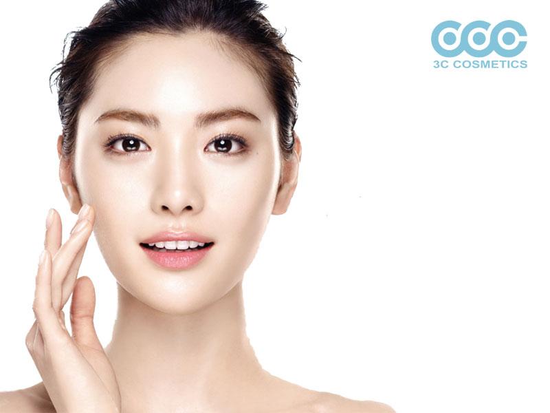 Tái sinh làn da khi dùng mặt nạ sủi thải độc 3C