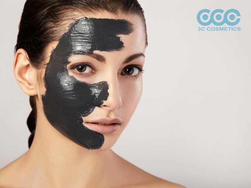 Cách đắp mặt nạ than hoạt tính
