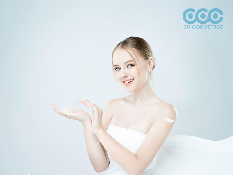 Cách dưỡng trắng da bằng kèm body từ sâu bên trong