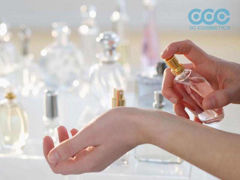 Hiểu rõ cấu trúc của mùi hương