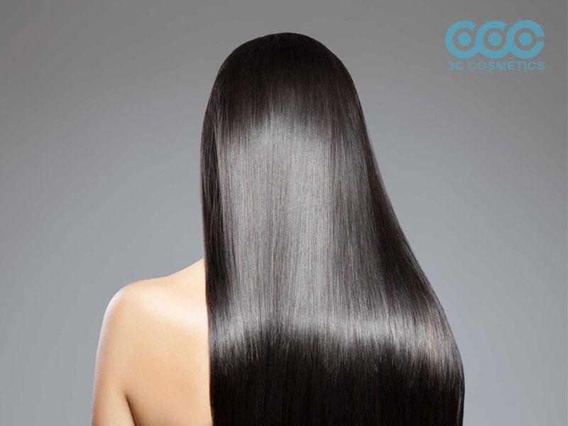 cách chăm sóc tóc vào mùa đông