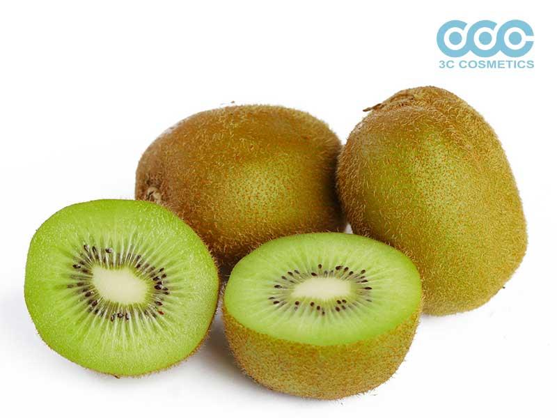 công dụng của kiwi trong việc làm trẻ hóa làn da