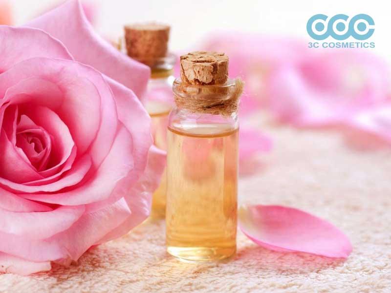 Khái niệm về nước hoa hồng