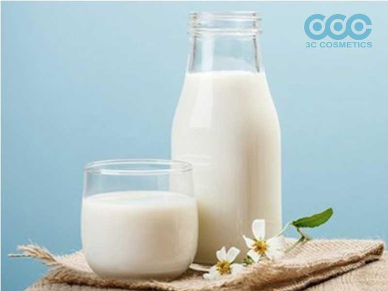 sữa tươi không có trong chế độ ăn uống khoa học