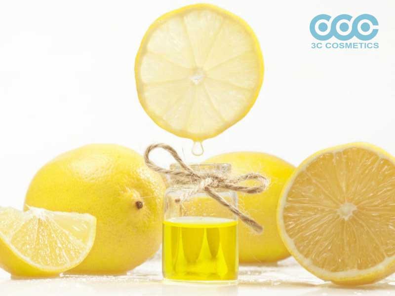 cách làm tinh dầu chanh nguyên chất ngay tại nhà