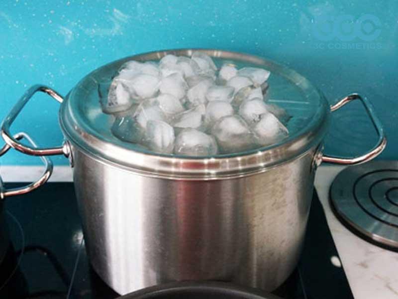 cách thực hiện làm tinh dầu chanh