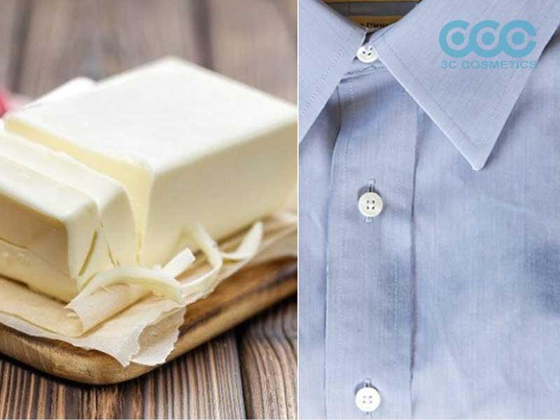 cách làm xà phòng giặt và tẩy vết bẩn từ nguyên liệu thiên nhiên
