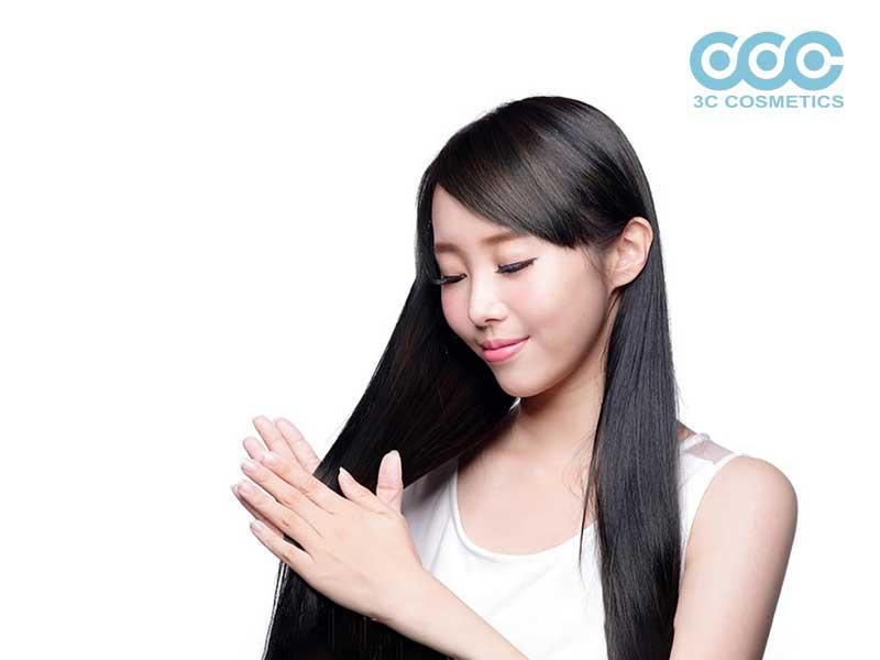 Tác dụng của tinh dầu bạc hà mang lại cho mái tóc