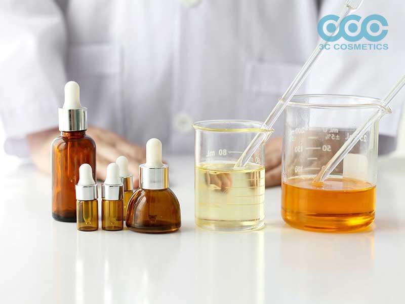 Nguyên tắc bào chế sản xuất mỹ phẩm