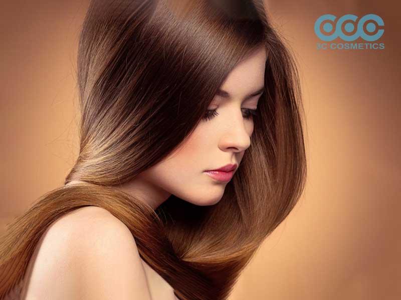 tóc nhờn nên dùng dầu gội gì