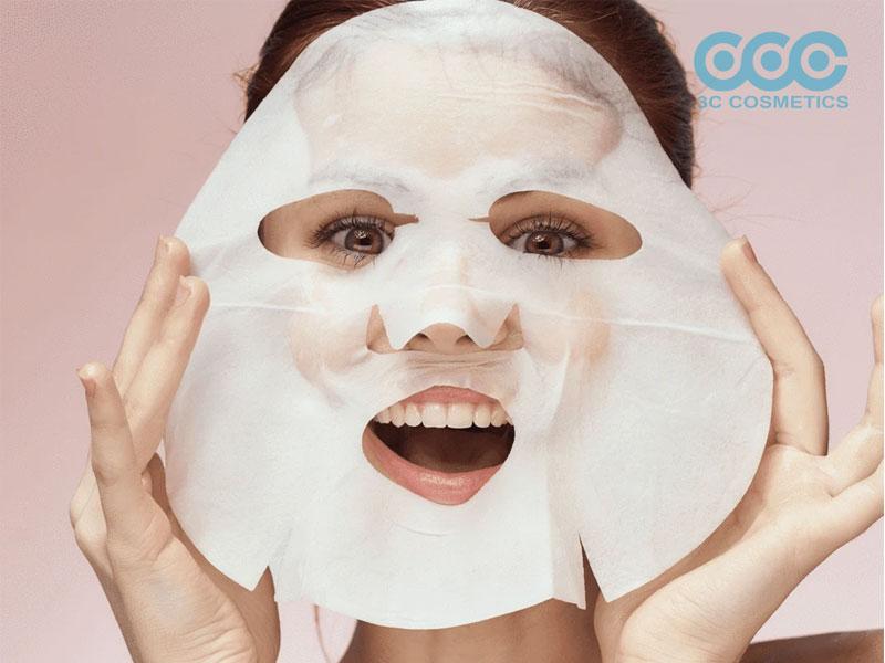Mặt nạ giấy (Sheet Mask)