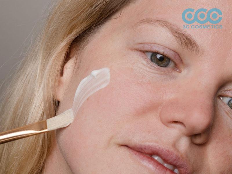 Thông tin về các dòng mặt nạ chăm sóc da