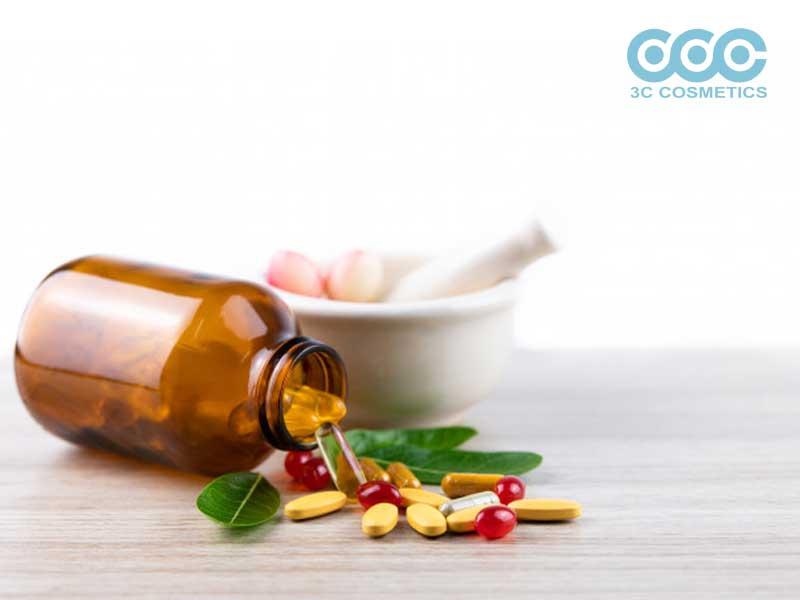 Lợi ích của vitamin C đối với cơ thể