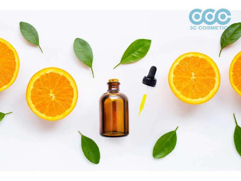 Những lợi ích của vitamin C mà ít ai biết
