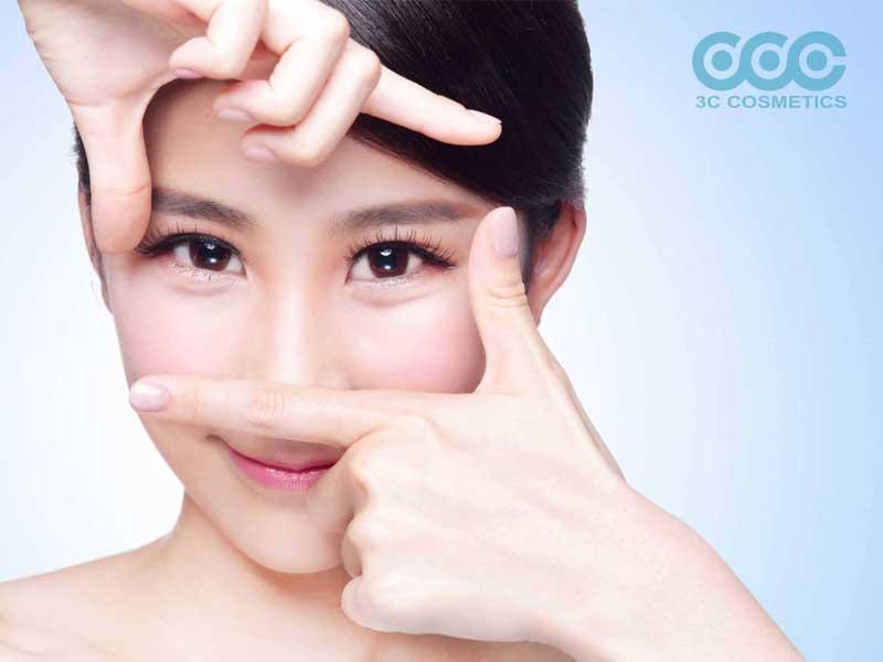 Lý do cần chăm sóc vùng da bị kích ứng quanh mắt