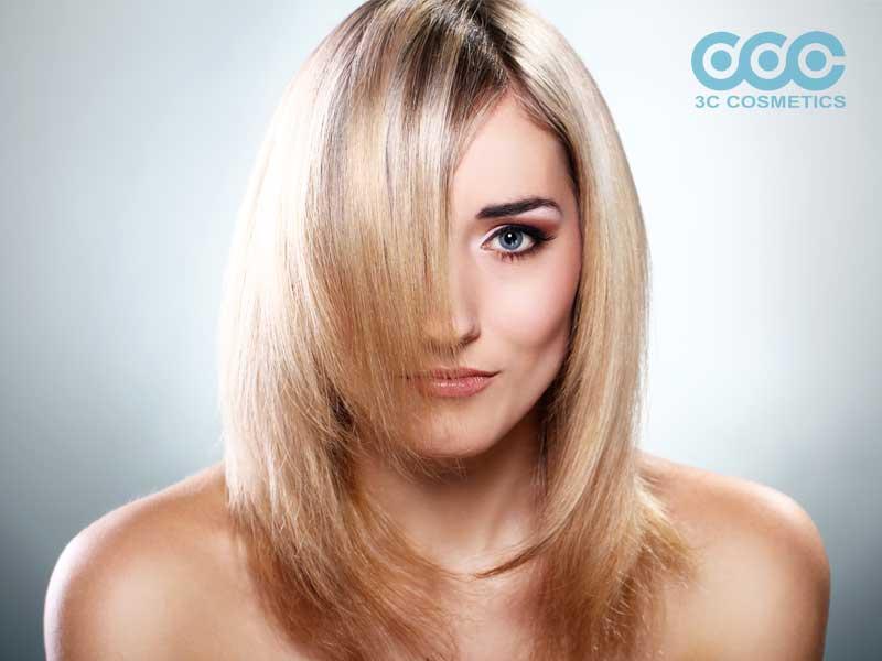 cách chăm sóc tóc mềm mượt
