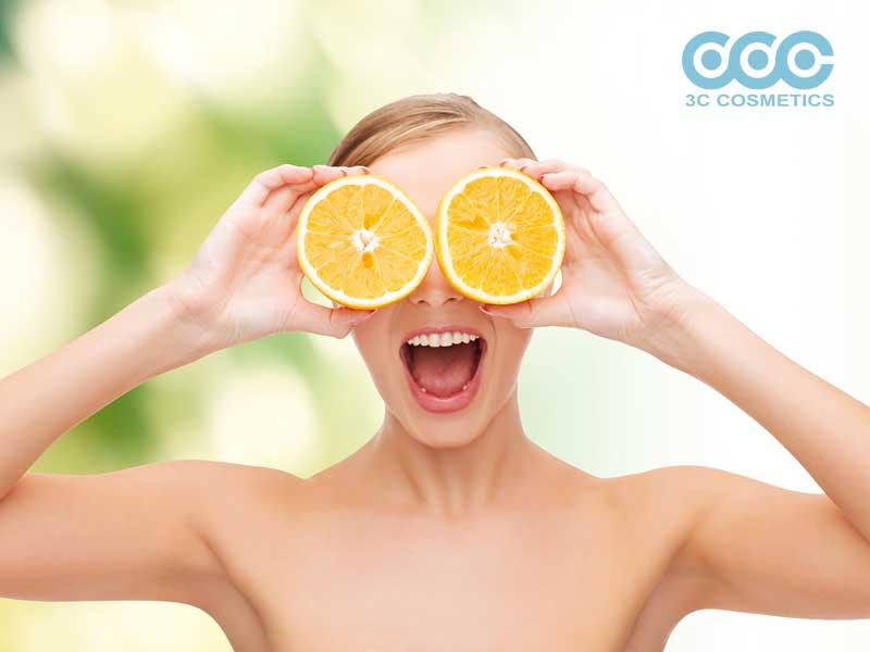 Tại sao vitamin C tạo nên sự khác biệt