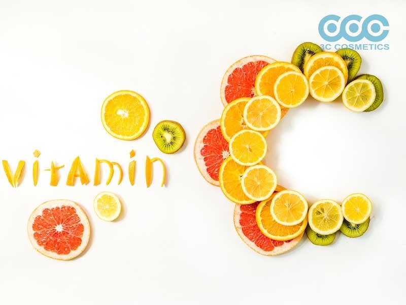 lợi ích của vitamin c
