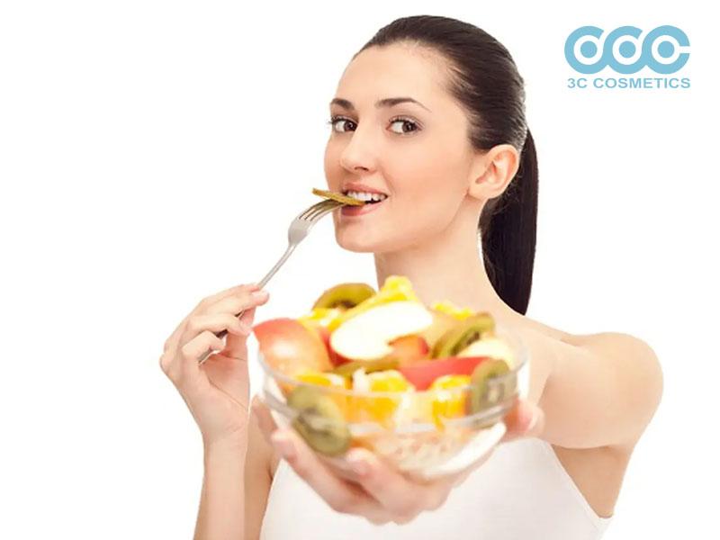 Bị mụn thì nên ăn gì và tránh ăn gì?