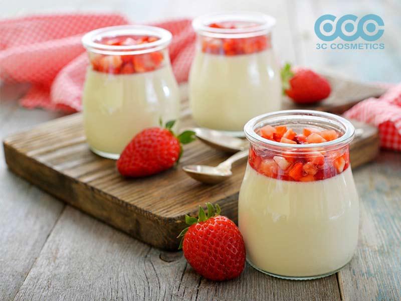 Thực phẩm chứa probiotic