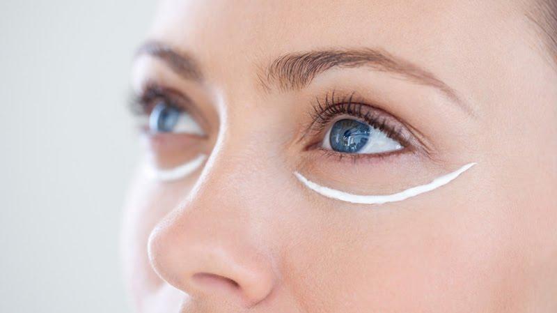 gia công kem chống thâm mắt