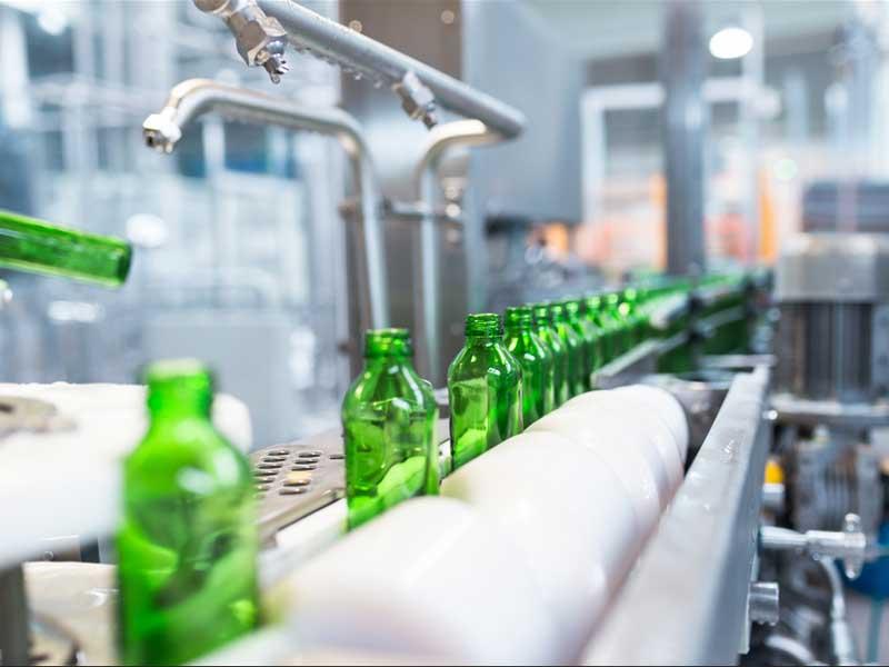 Nhà máy sản xuất và gia công dầu gội