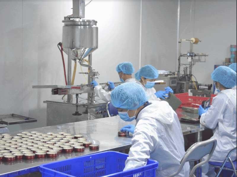 Cơ sở sản xuất tại 3C