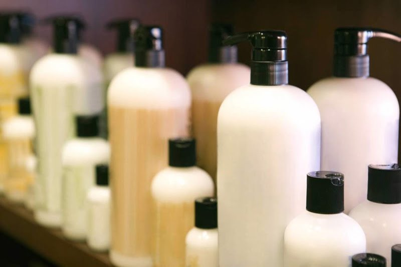 Sản xuất sữa tắm độc quyền tại 3C