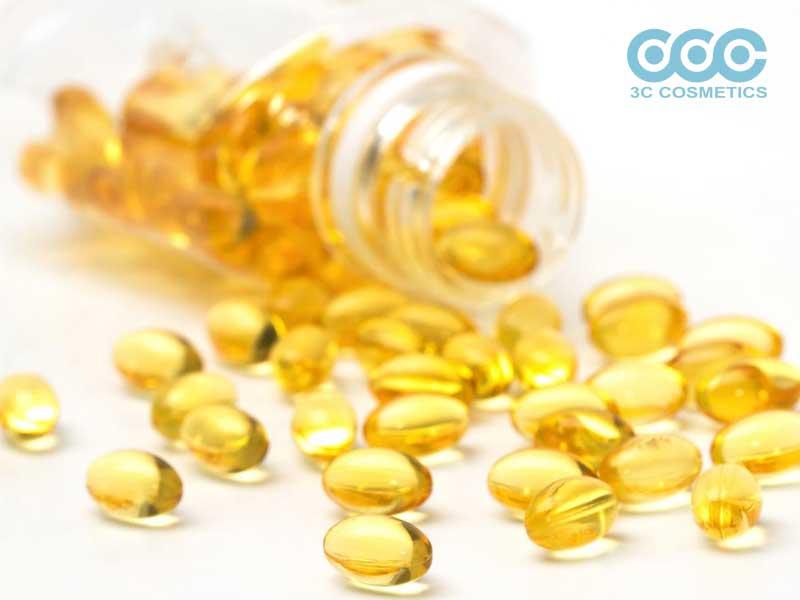 lợi ích khi sử dụng vitamin e